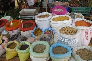 market-spices